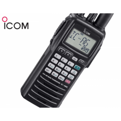 Handheld Radios and Accessories