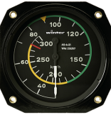 Winter Air Speed Indicator 80mm