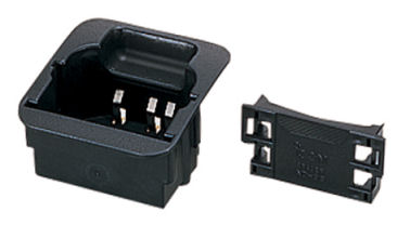 AD101 BC­119N/121N Charger Adapter For IC-A6E