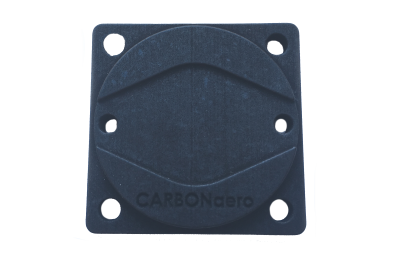 CarbonAERO Mounting Plate for Diamond Base RAM Mounts