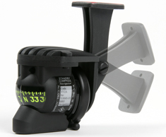 SIRS NV2A Coming Mount Compass - Select Mounting Type