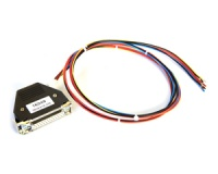 Becker Transponder Cable Harness for Mode S