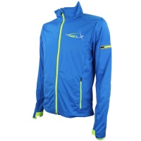 Softshell Jacket - Aqua