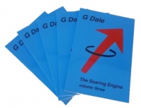 The Soaring Engine, Volume 3 - 'High Performance Flying'