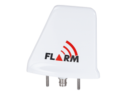 FLARM Top External Antenna AV-75 for PowerFLARM Core