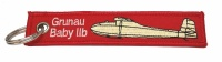 Grunau Baby IIb / Remove Before Flight - Keyring