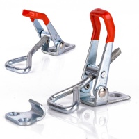 Pair of Small Adjustable Tail/Wing Dolly Clamps