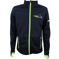 Softshell Yankee Jacket