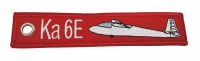 Ka6E / Remove Before Flight - Keyring[1]