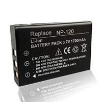 Li-Ion battery for NANO (1700mAh)
