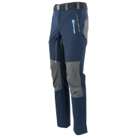Flight Trousers - Navy