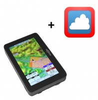 Oudie IGC with SeeYou PC, Android+ IOS Bundle - With FREE CASE