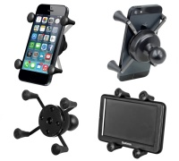 RAM X-Grip Universal Smart Phone or PDA Holder