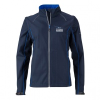 FAI SGP Softshell Jacket - Ladies