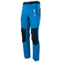 Flight Trousers - Aqua