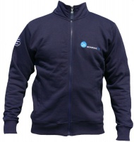 Sweatshirt Elite - Navy