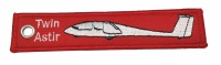 Twin Astir / Remove Before Flight - Keyring[1]