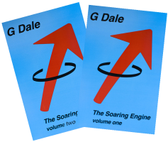 The Soaring Engine Volume 1 and 2 Bundle