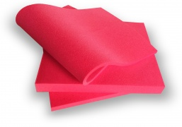 AIR Protect - Energy Absorbing Foam - 25mm - XL sheet