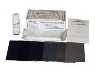 Canopy Scratch Repair Kit