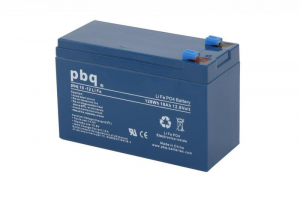 pbq LiFePO4 10Ah battery
