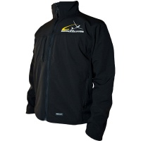 Softshell Classic Jacket - Black