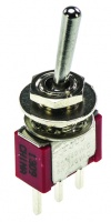 Toggle Switch SPDT 5A On-Off-On